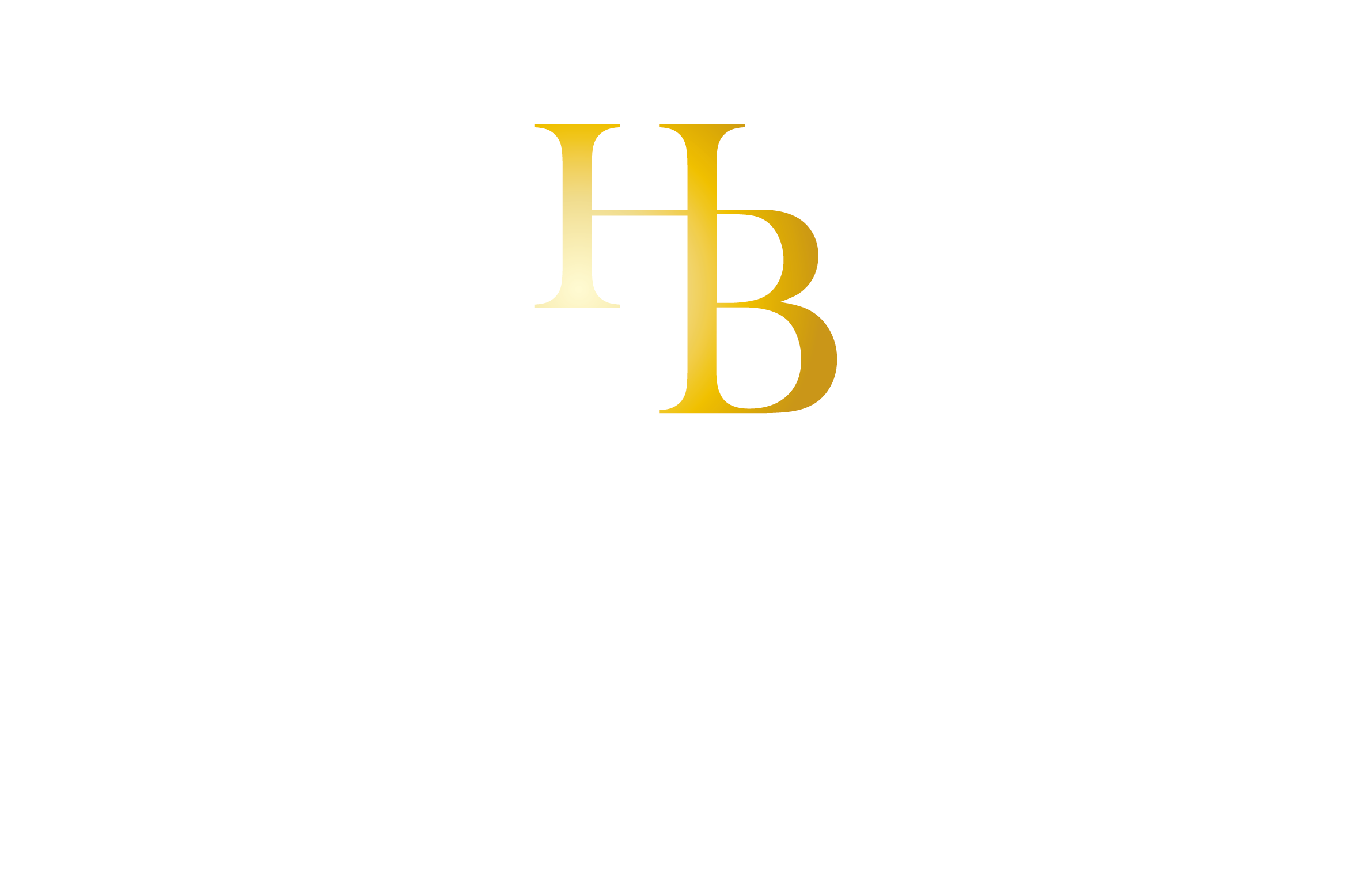 Harrington Brown Logo